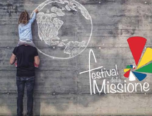 Programma Festival della Missione