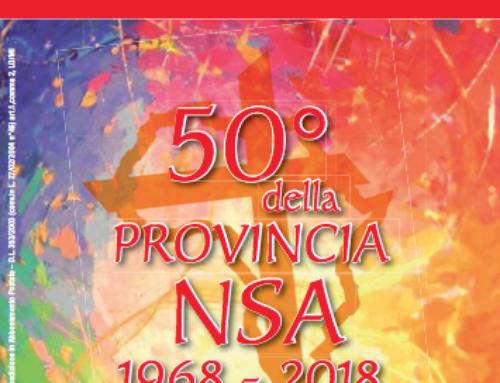 50 anni della provincia NSA