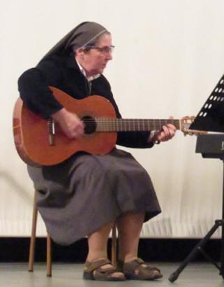 sr. alma musica