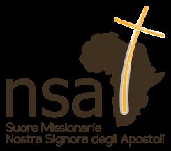 Suore Missionarie NSA Logo
